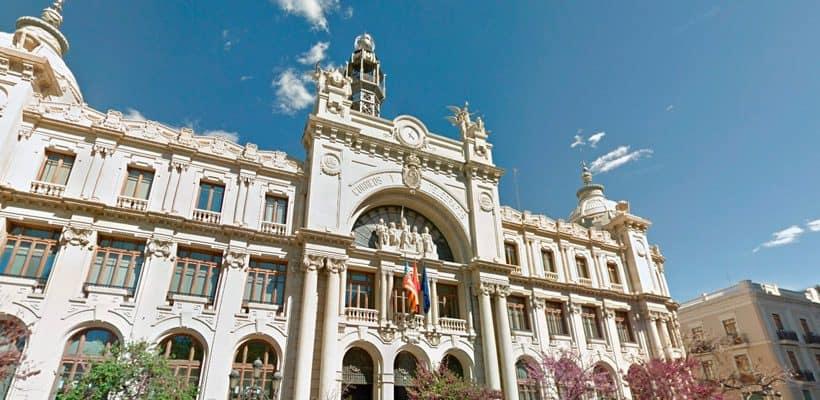 Oposiciones Policía Local Valencia 2019