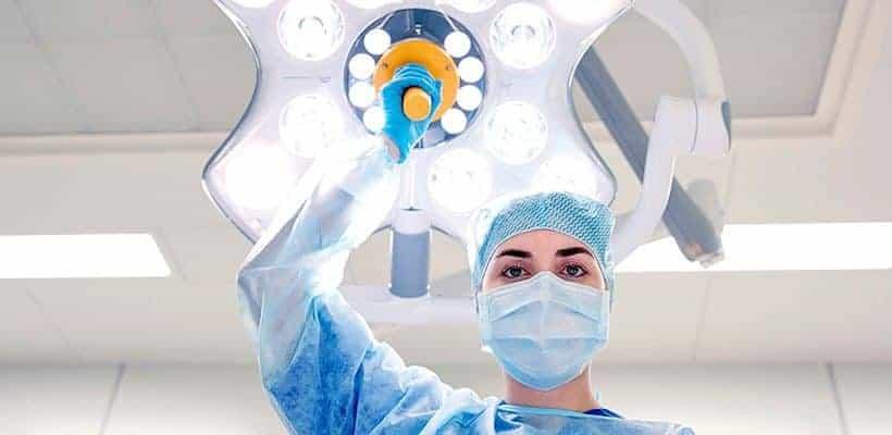 Oposiciones Auxiliar Enfermería