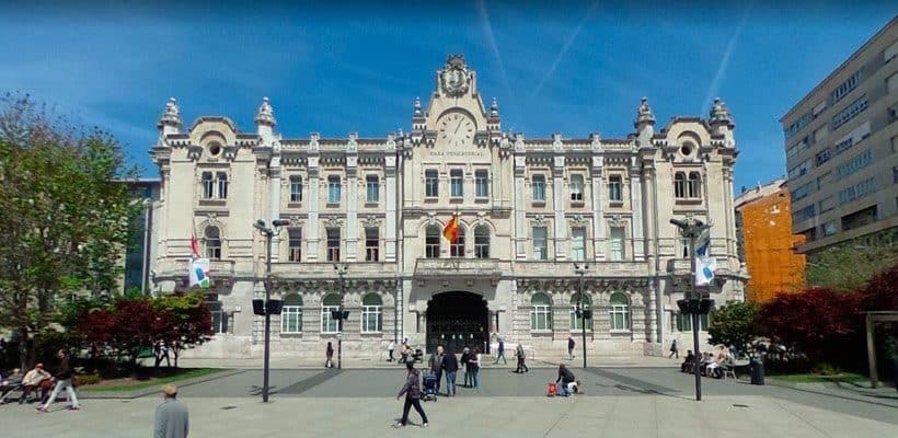 Oposiciones Policía Local Santander 2019