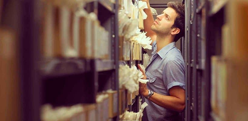 Oposiciones Auxiliar de Biblioteca y Archivo