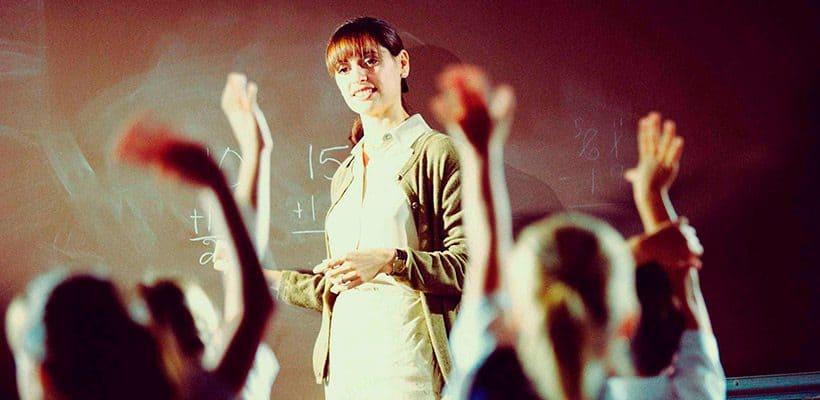 Oposiciones de Maestro de Educación Primaria