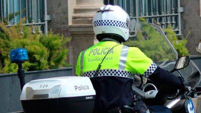 Funciones Guardia Urbana