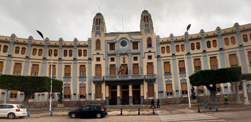 Oposiciones Policía Local Melilla
