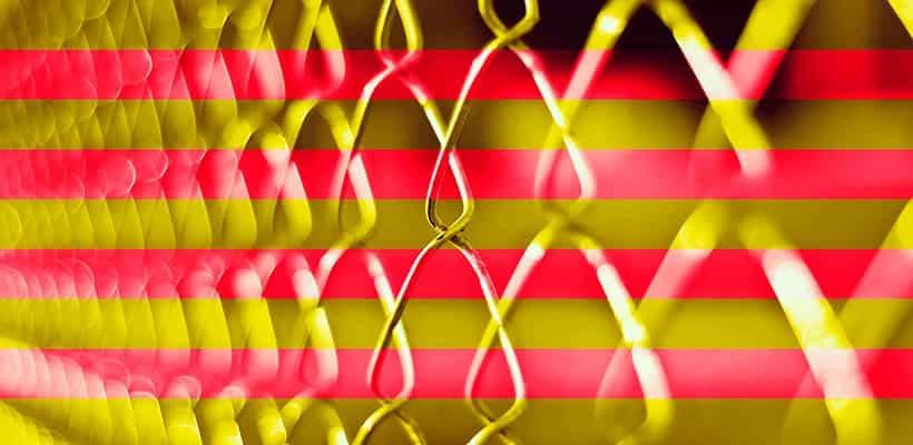 Oposiciones Técnico Especialista Prisiones Catalunya
