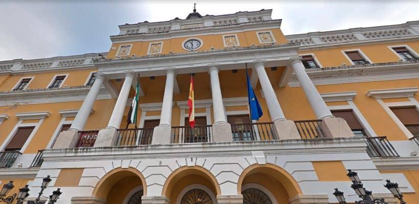 OEP Administrativo Badajoz 2018