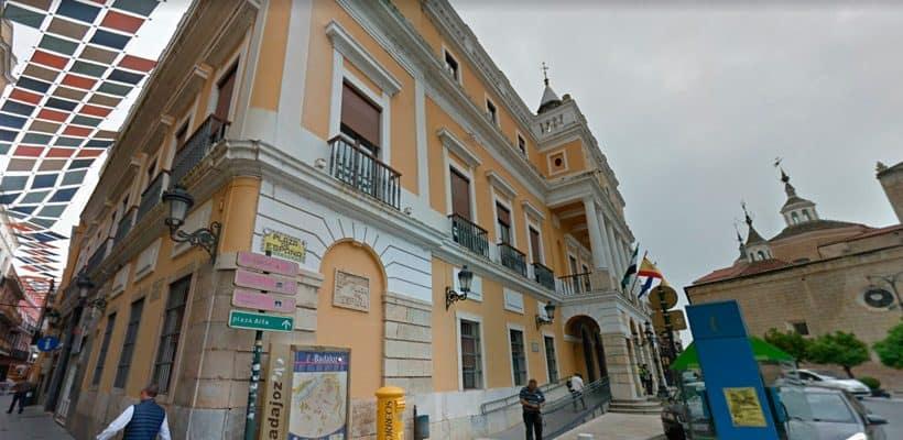OEP Administrativo Badajoz 2019