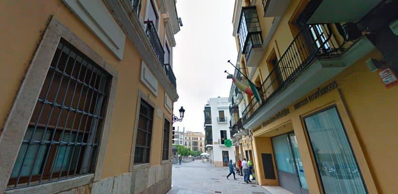 OEP Auxiliar Administrativo Badajoz 2018