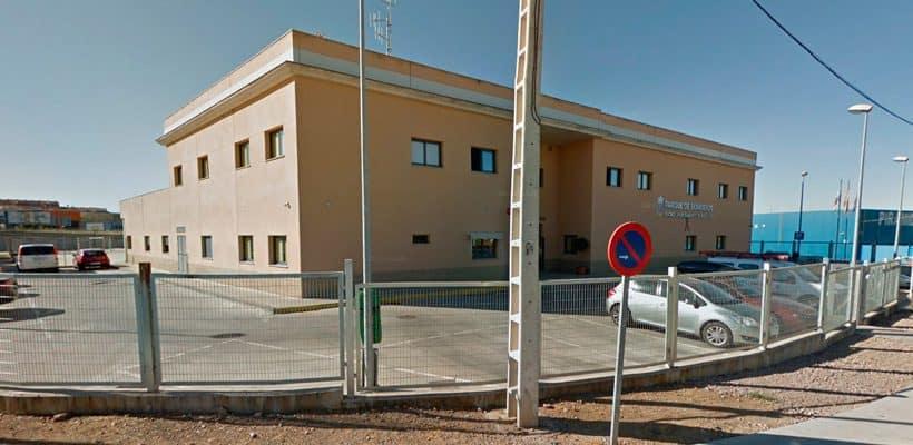 Oferta Empleo Público Bombero Badajoz 2018