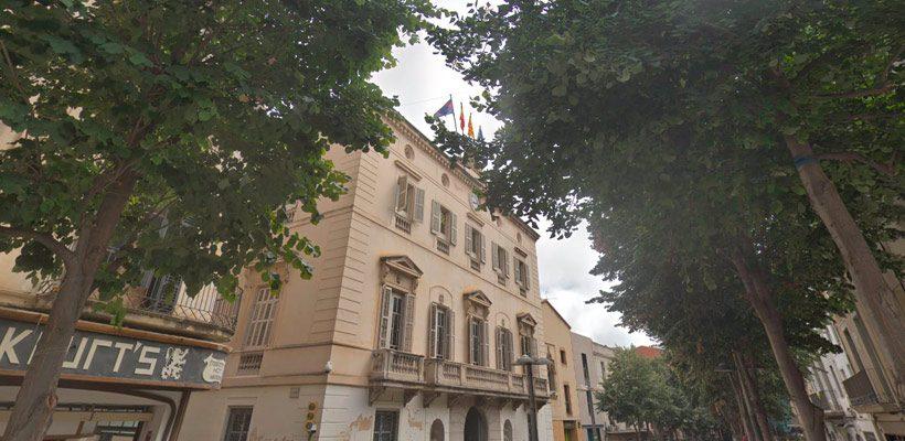 Oposiciones Policía Local Mataró 2019