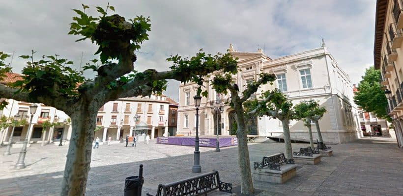 Oposiciones Policía Local Palencia 2019