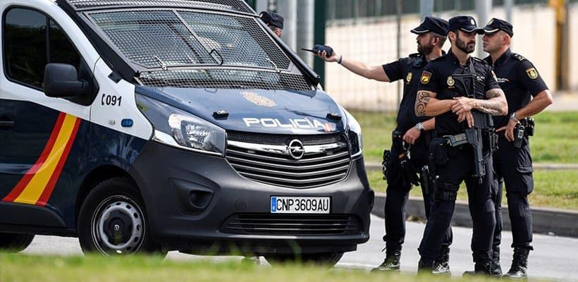 Oposiciones Prisiones y Fuerzas de Seguridad