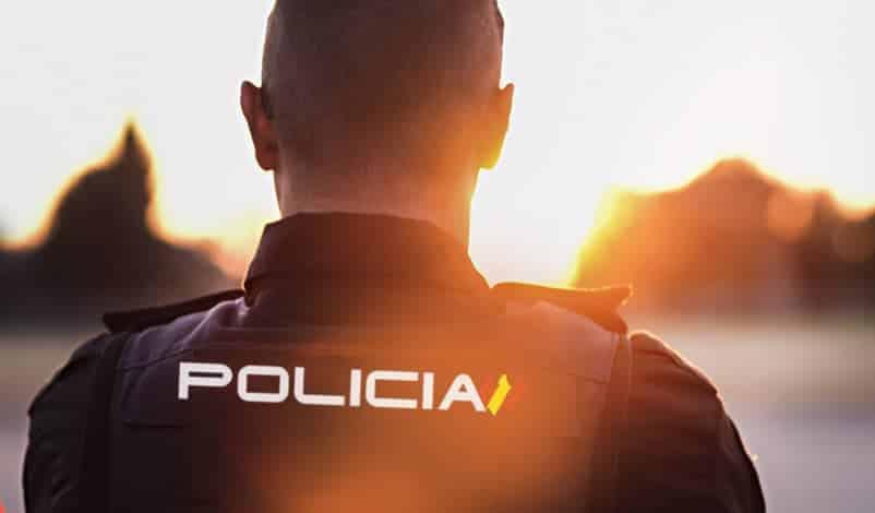 Temario Policía Nacional 2019