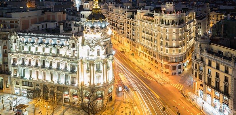 Oposiciones Auxiliar Administración Comunidad de Madrid 2019