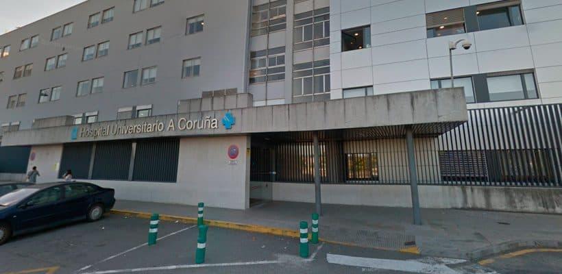 Oposiciones Auxiliar Enfermería SERGAS 2019
