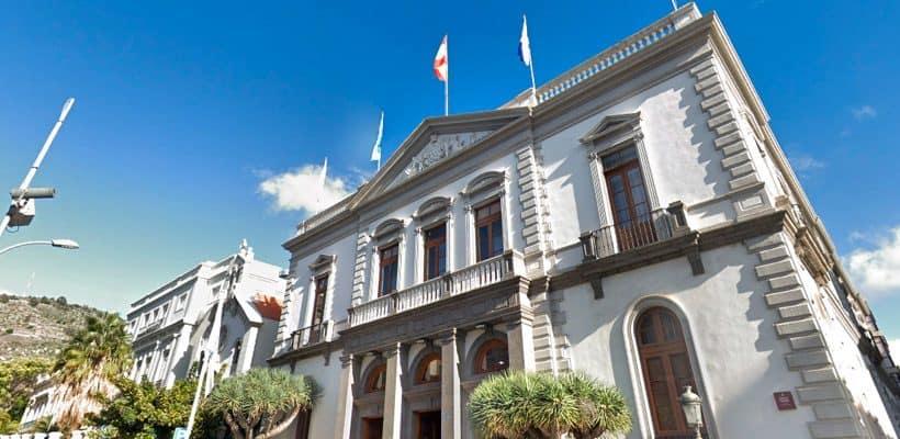 Oposiciones Policía Local Tenerife 2019