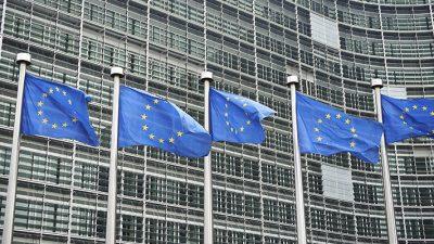 Oposiciones Asistente de la Unión Europea