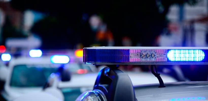 Funciones Policía Local 2019