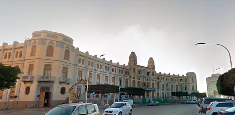 Oposiciones Auxiliar Administración Melilla 2019