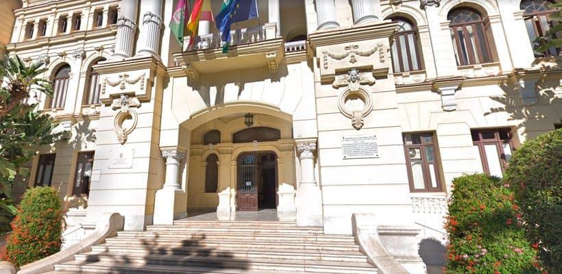 Oposiciones Policía Local Málaga 2019