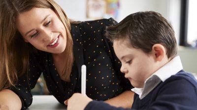 Oposiciones Maestros Educación Especial (Pedagogía Terapéutica)