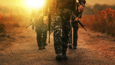 Oposiciones Suboficial del Ejército