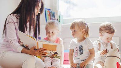 Oposiciones de Técnico Educador de Escuelas Infantiles