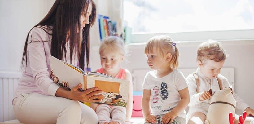 Oposiciones Técnico Educador de Escuelas Infantiles