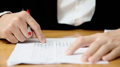 Examen Administrativo Estado