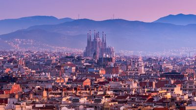 Academias oposiciones en Barcelona