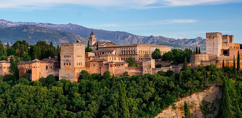Academias oposiciones en Granada