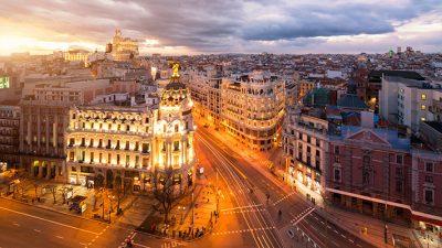 Academias oposiciones Madrid
