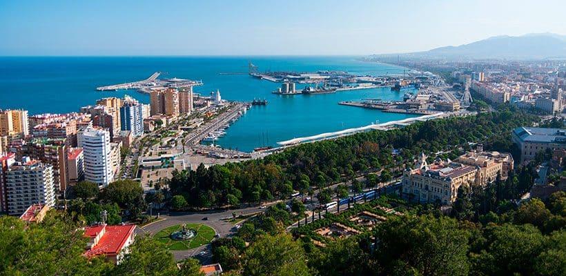 Academias oposiciones en Málaga