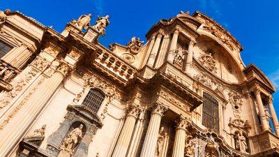Academia oposiciones en Murcia
