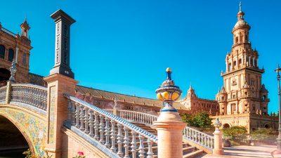 Academias oposiciones en Sevilla