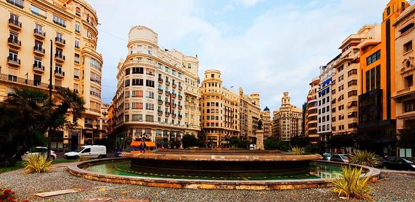 Academias oposiciones en Valencia