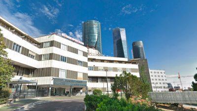 OPE Enfermería Madrid 2019