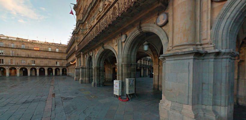 Oposiciones Policía Local Salamanca 2019