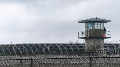 Temario funcionario de Prisiones
