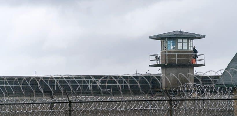 Temario Ayudante Instituciones Penitenciarias 2019