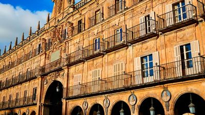 Convocatoria de oposiciones Auxiliar Administrativo Salamanca