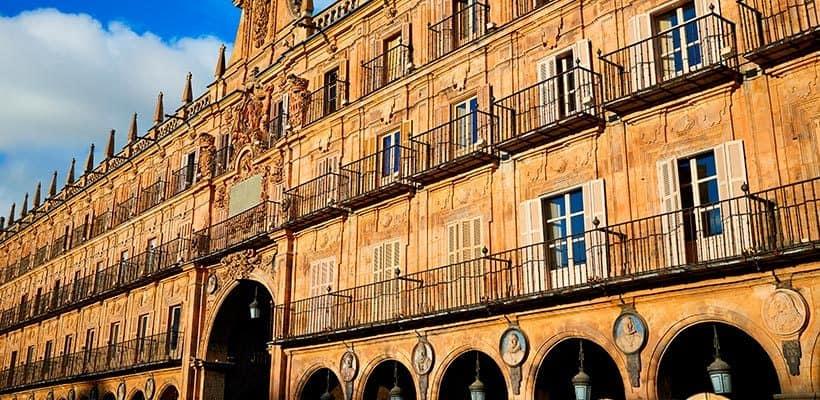 Convocatoria Oposiciones Auxiliar Administrativo Salamanca