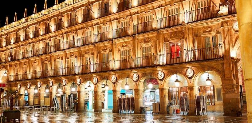 Oposiciones Auxiliar Administrativo Salamanca