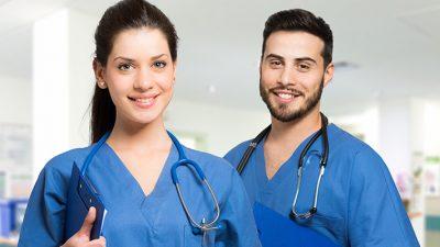 Sueldo Enfermero