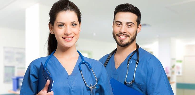 sueldo enfermero 2019