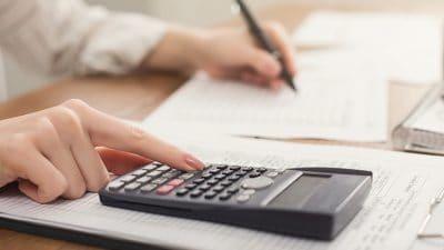 Sueldo Técnico de Hacienda