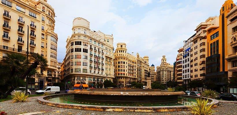 academias de oposiciones Valencia