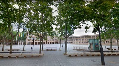 Convocatoria de oposiciones para la Policía Local en Logroño