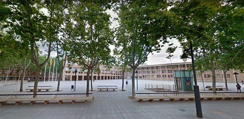 convocatoria de oposiciones Policía Local Logroño