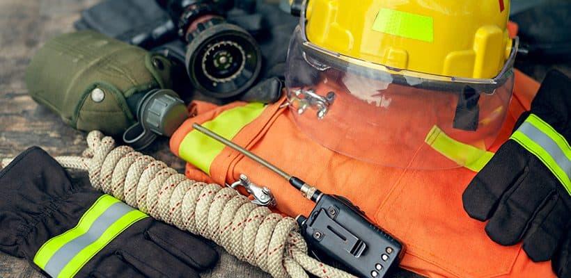 pruebas físicas bombero Comunidad de Madrid