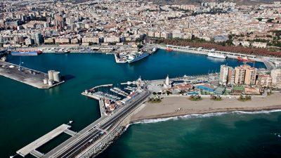 Oposiciones administrativos Universidad de Málaga